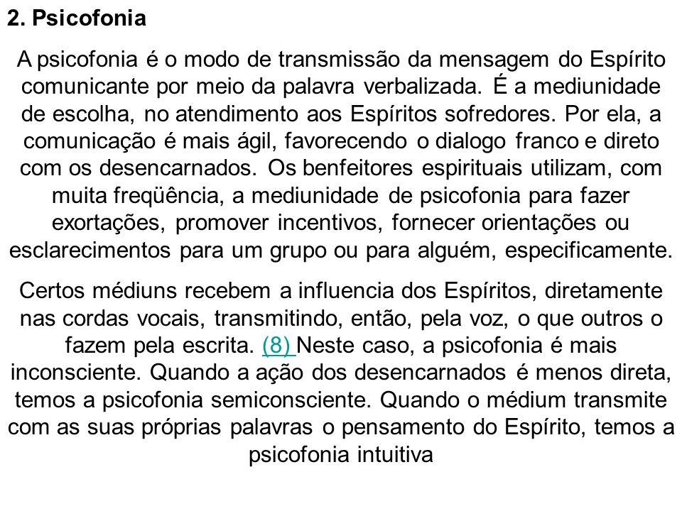 2. Psicofonia