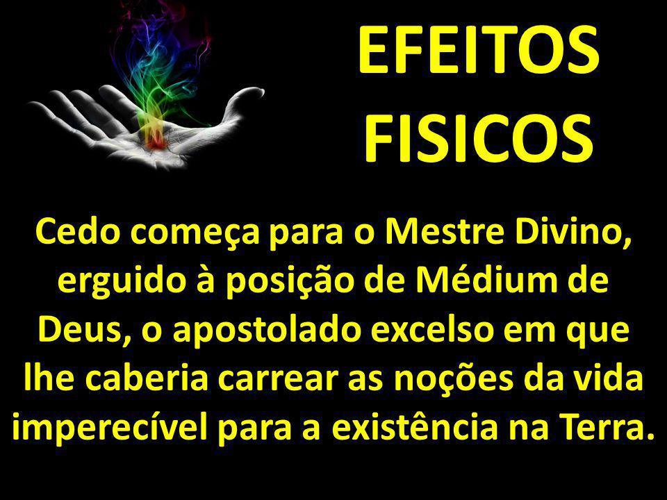 EFEITOS FISICOS