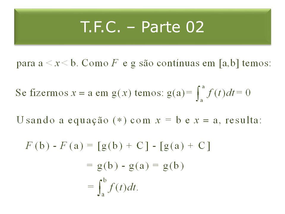 T.F.C. – Parte 02