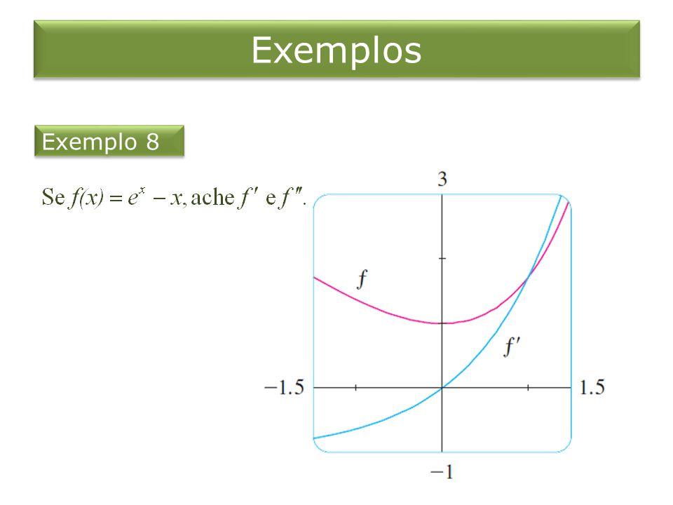 Exemplos Exemplo 8