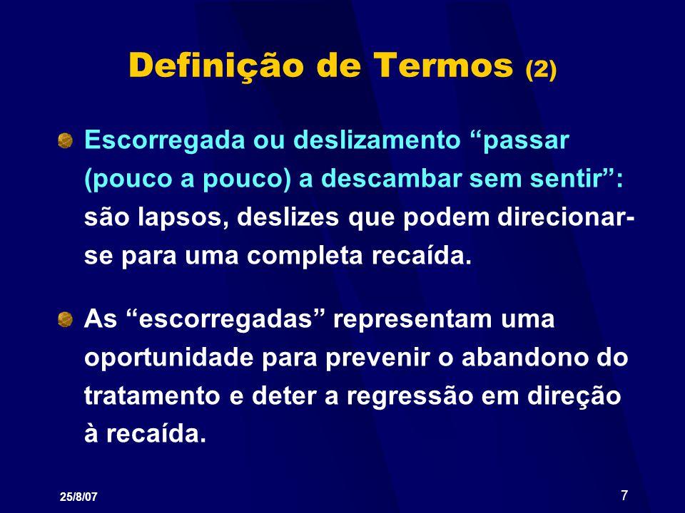 Definição de Termos (2)