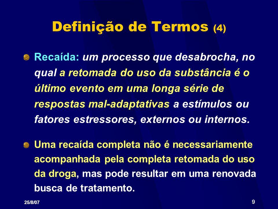 Definição de Termos (4)