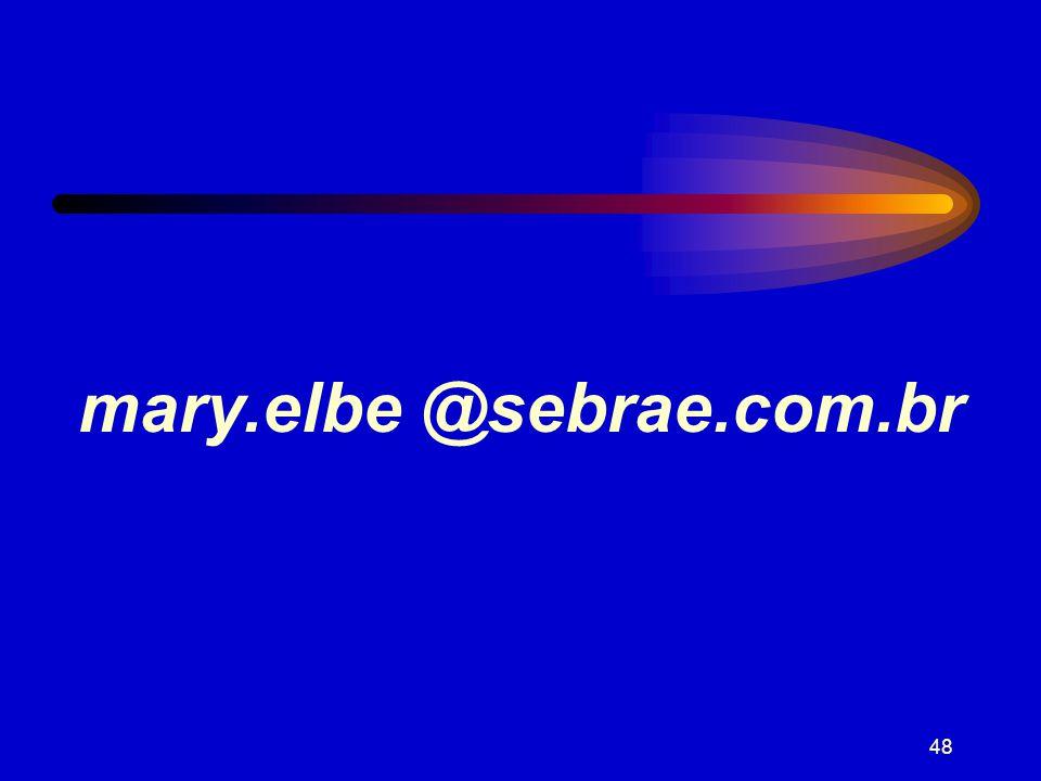mary.elbe @sebrae.com.br