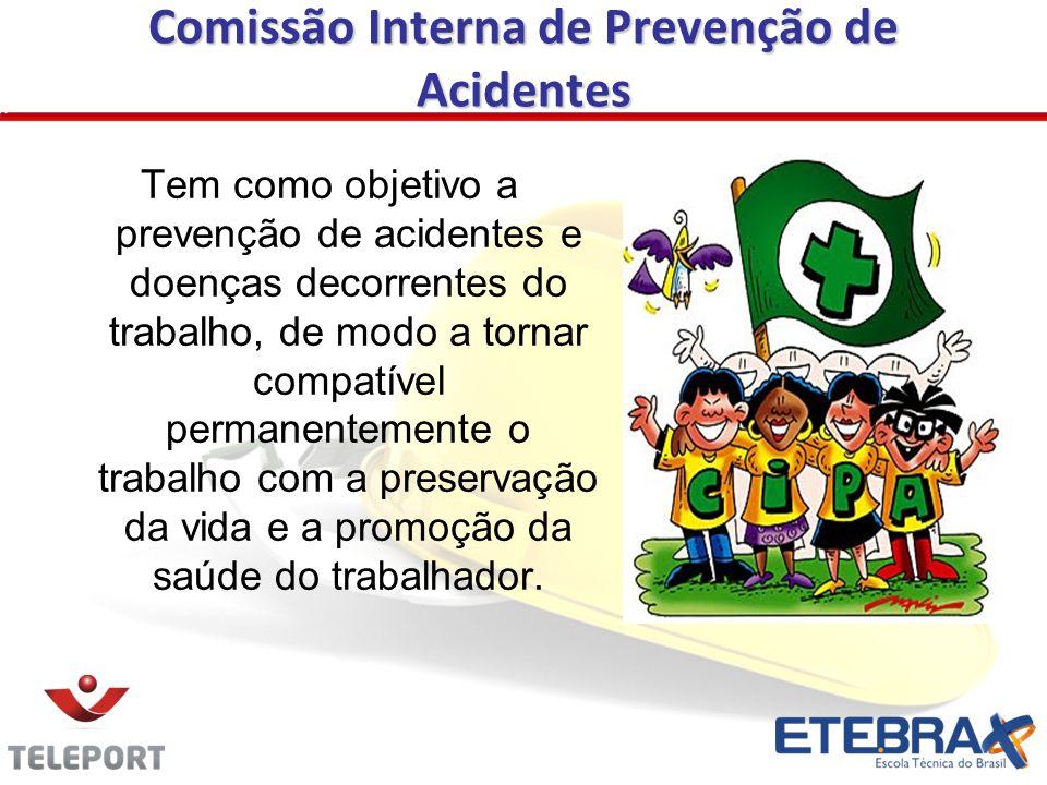 Comissão Interna de Prevenção de Acidentes