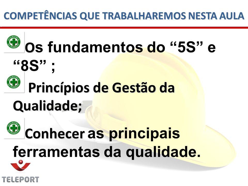 COMPETÊNCIAS QUE TRABALHAREMOS NESTA AULA