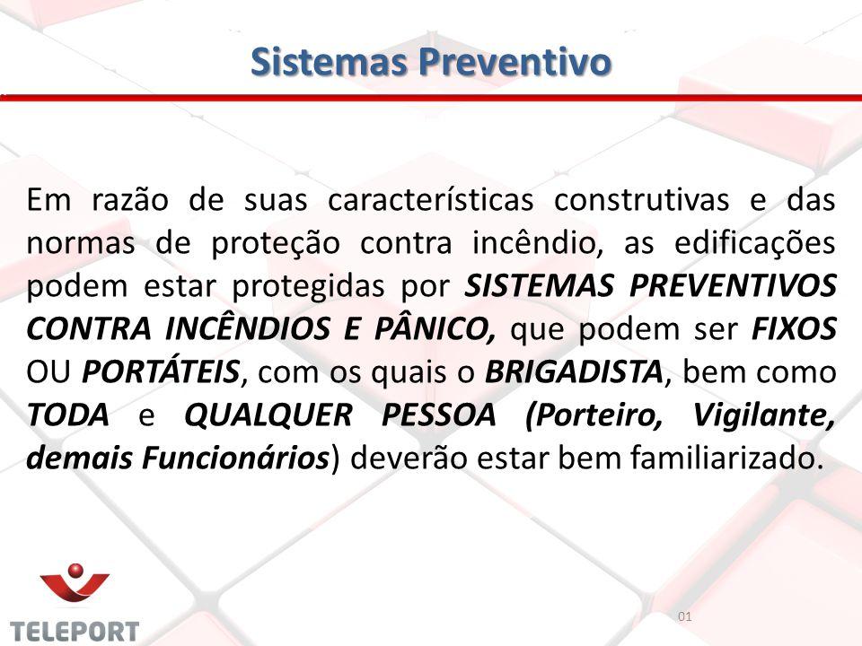 Sistemas Preventivo