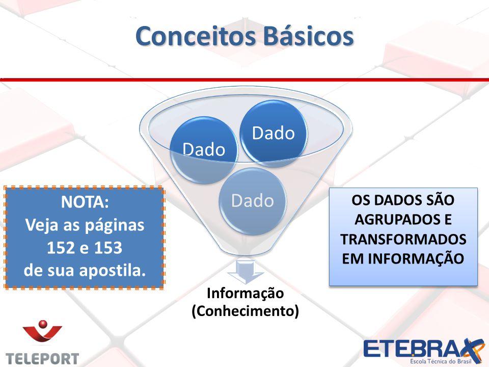Informação (Conhecimento)