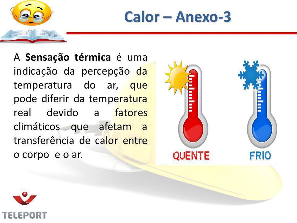 Calor – Anexo-3
