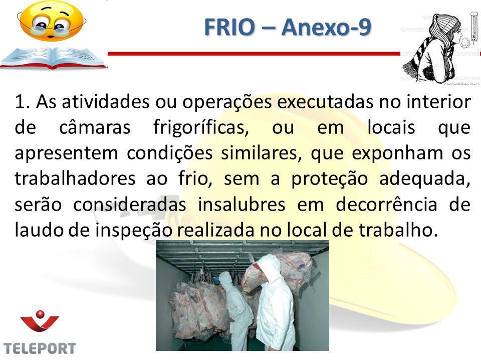 FRIO – Anexo-9