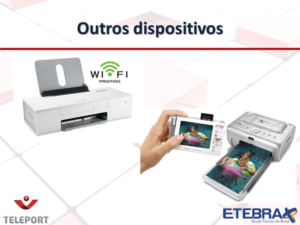 Outros dispositivos