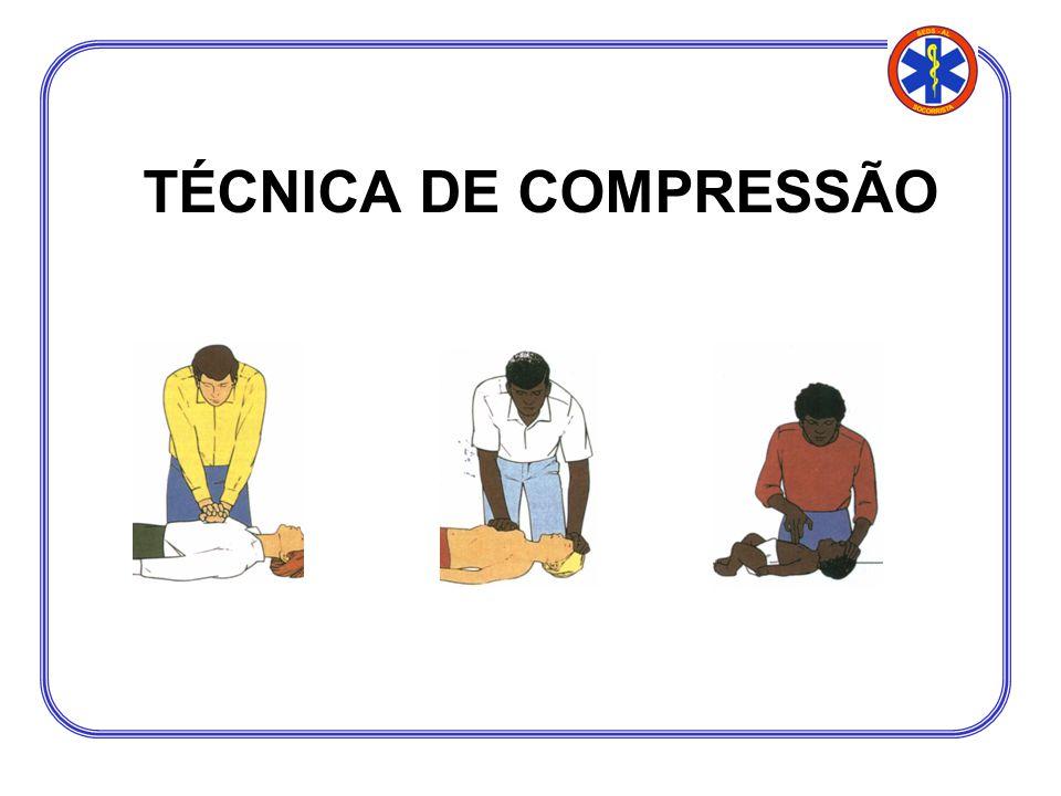 TÉCNICA DE COMPRESSÃO