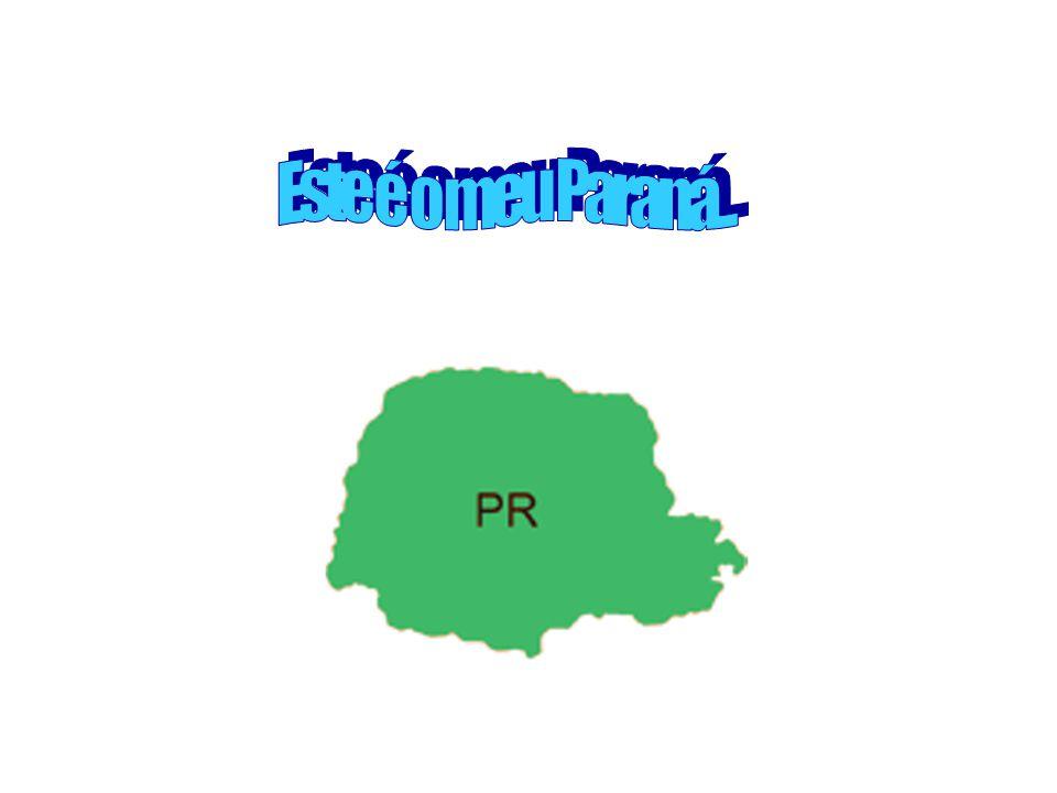 Este é o meu Paraná...
