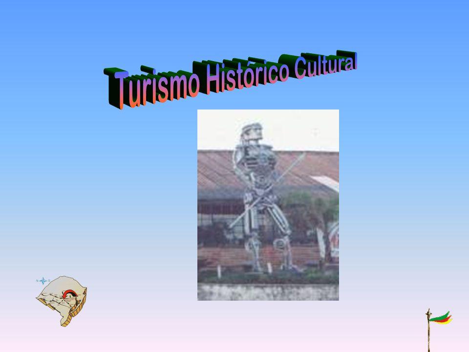 Turismo Histórico Cultural
