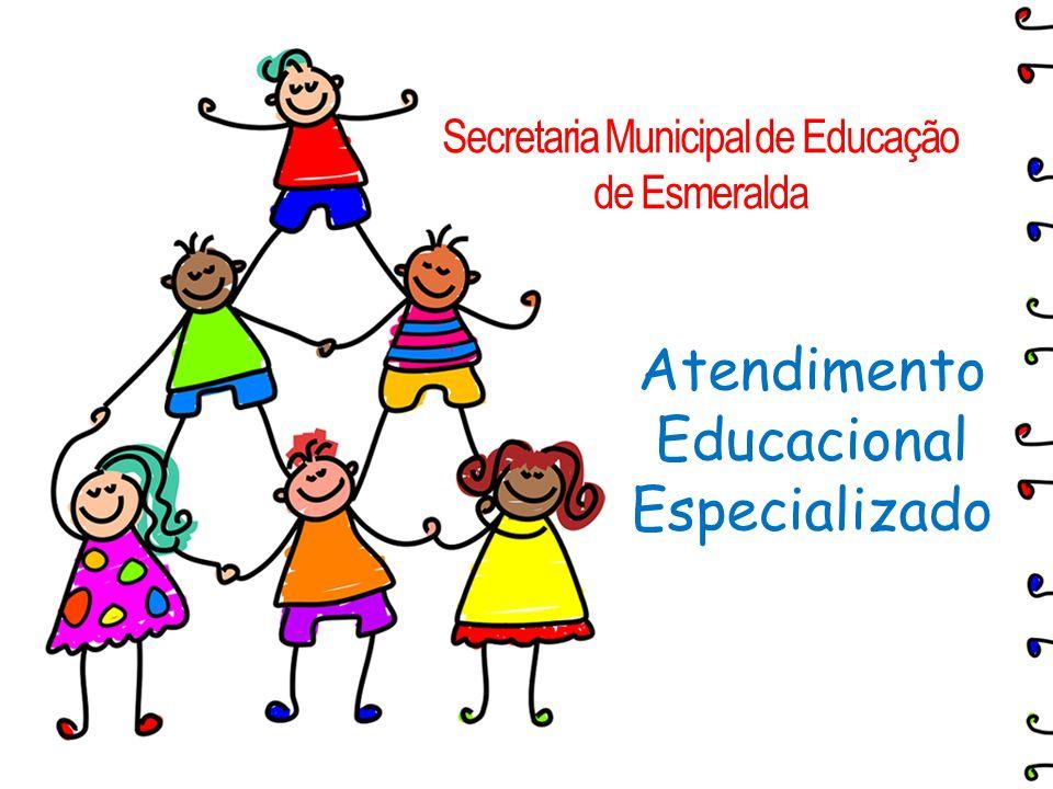 Secretaria Municipal de Educação de Esmeralda
