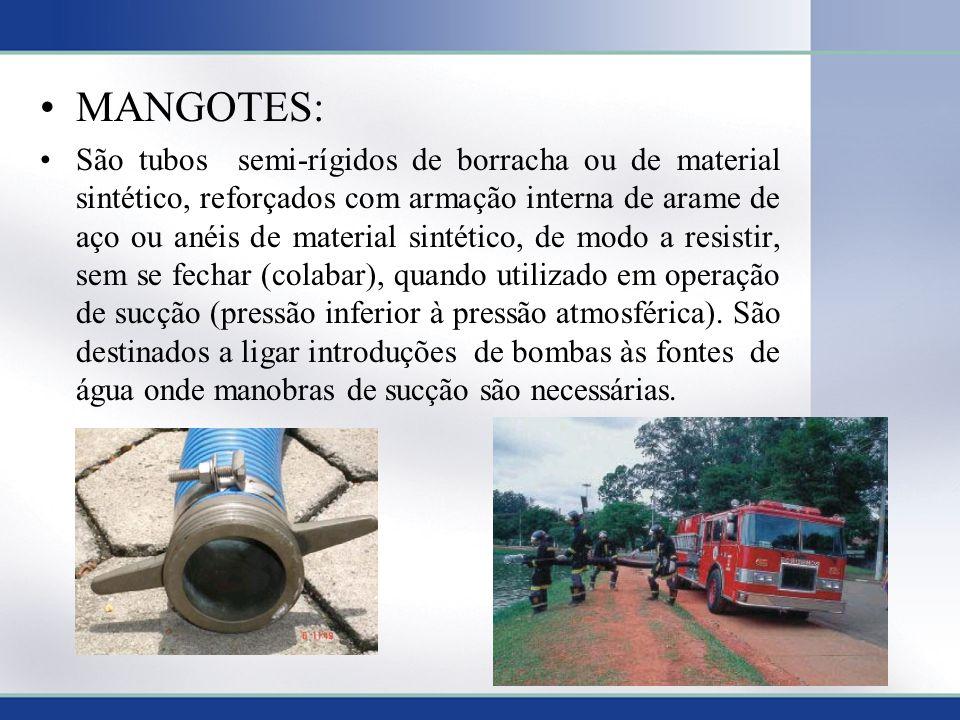 MANGOTES:
