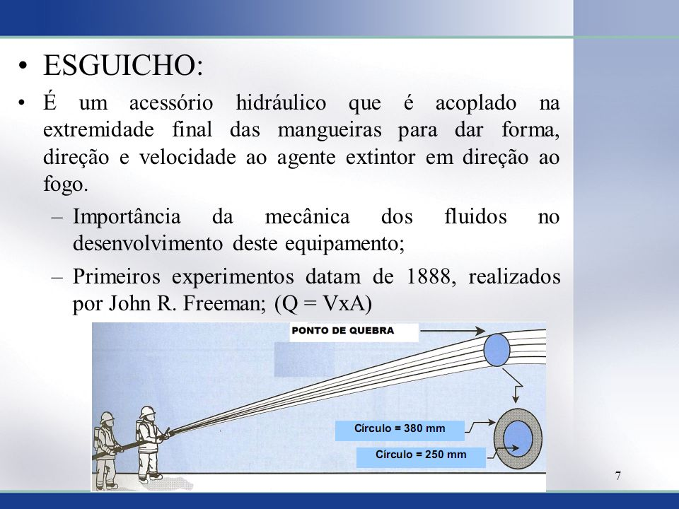 ESGUICHO: