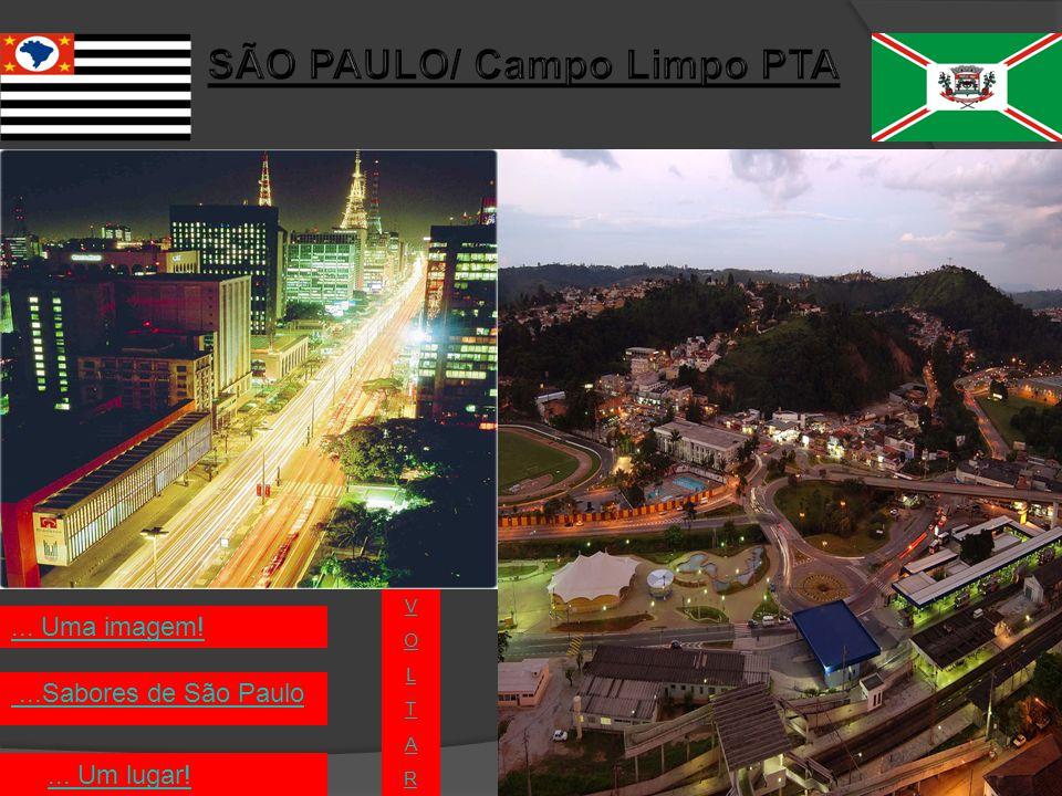 SÃO PAULO/ Campo Limpo PTA