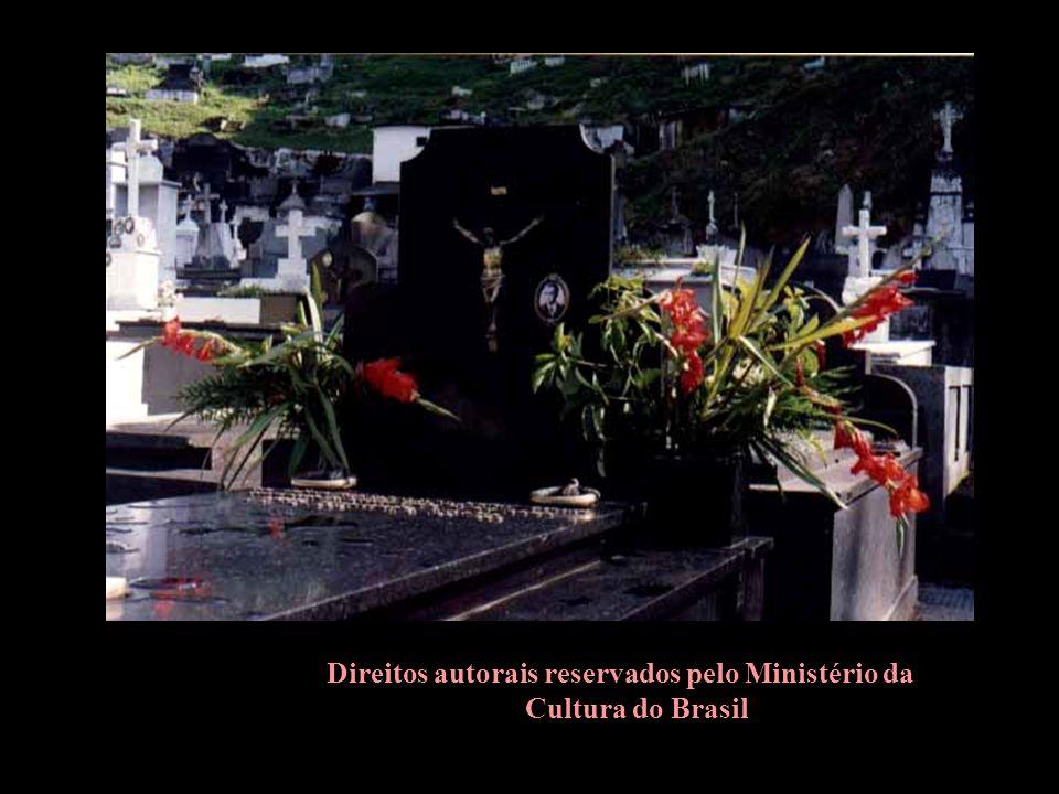 Direitos autorais reservados pelo Ministério da Cultura do Brasil