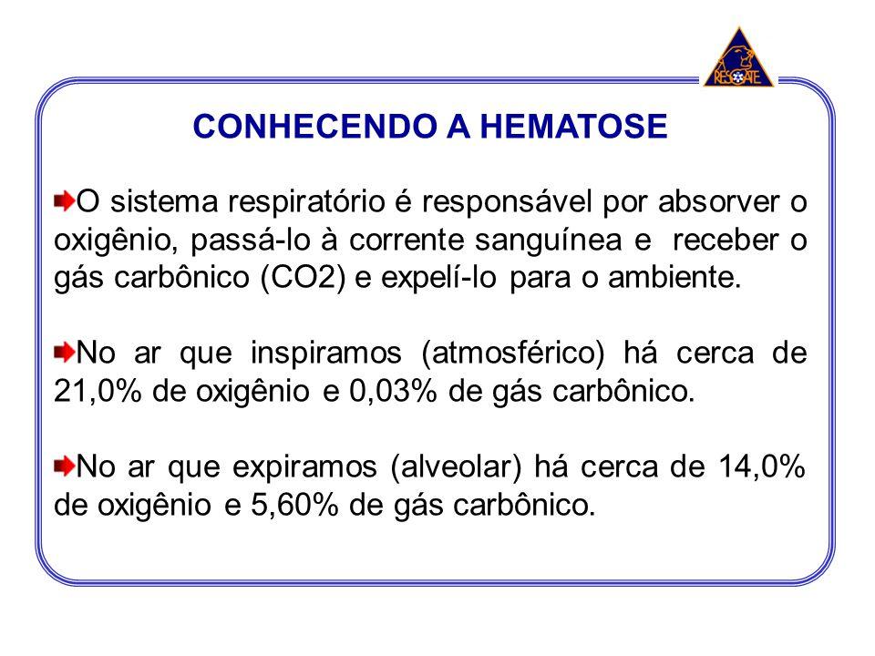 CONHECENDO A HEMATOSE