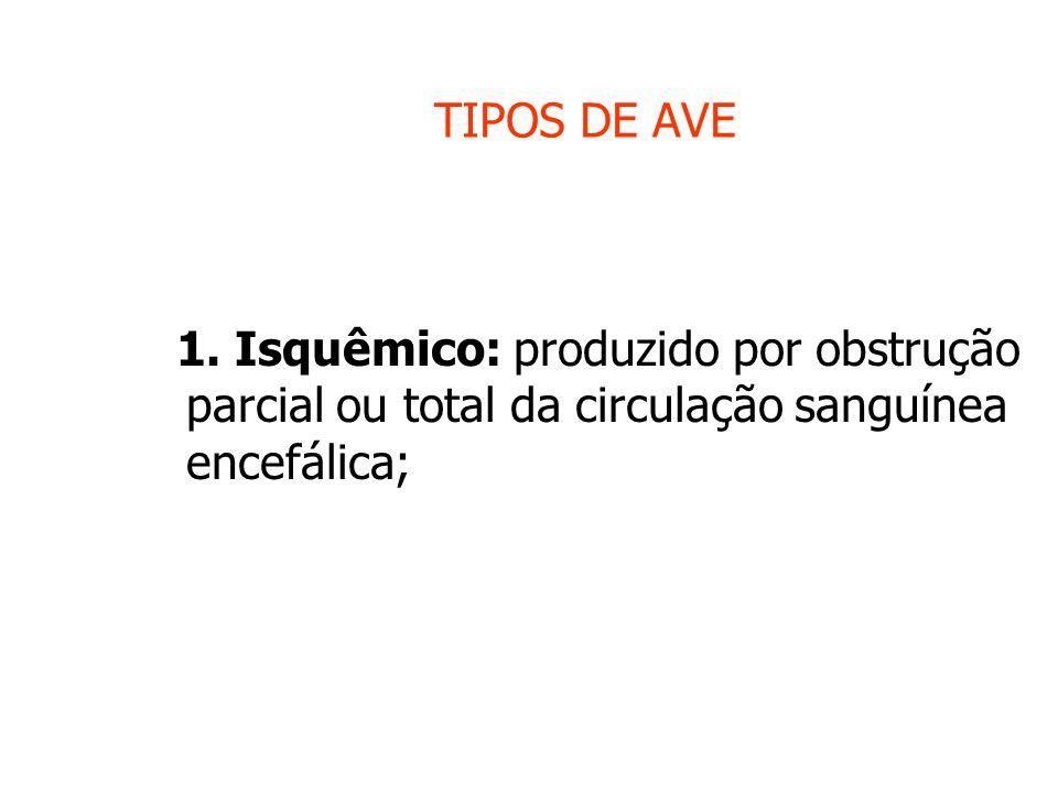 TIPOS DE AVE 1.