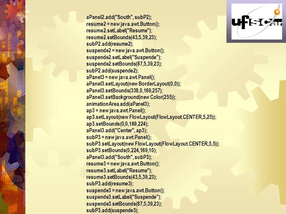 aPanel2.add( South , subP2);