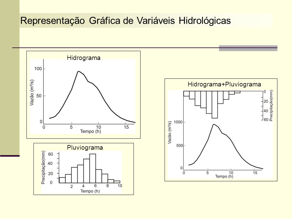 Hidrograma+Pluviograma