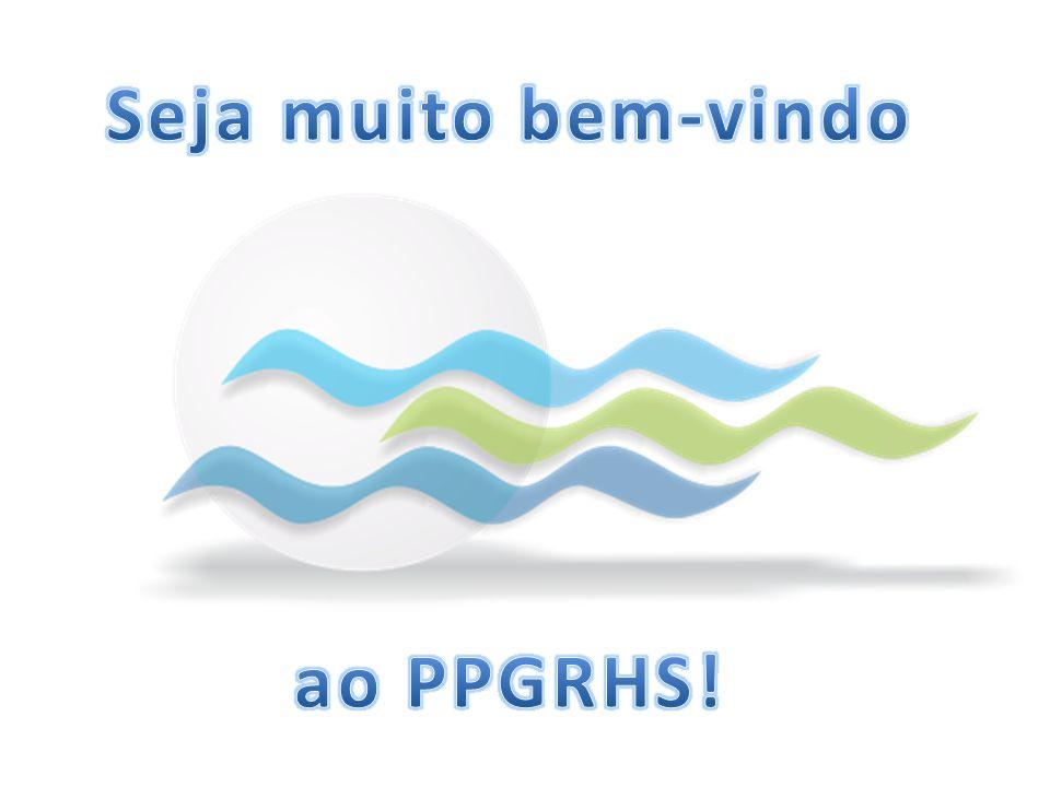 Seja muito bem-vindo ao PPGRHS!