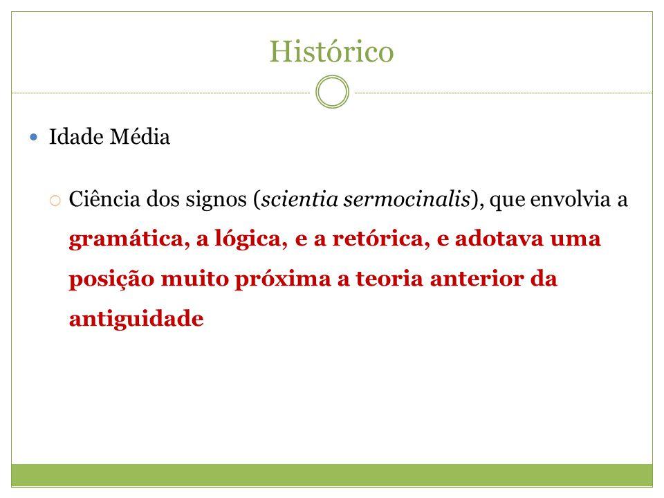 Histórico Idade Média.