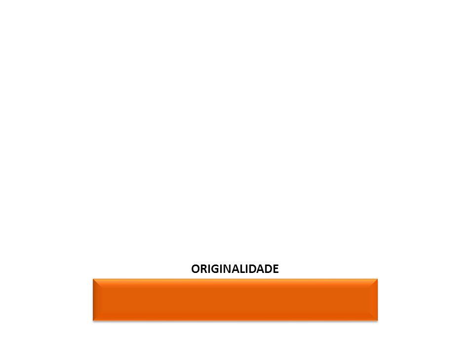 ORIGINALIDADE