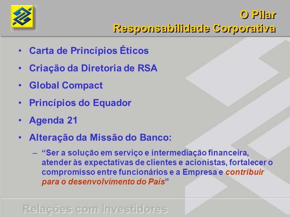 Responsabilidade Corporativa