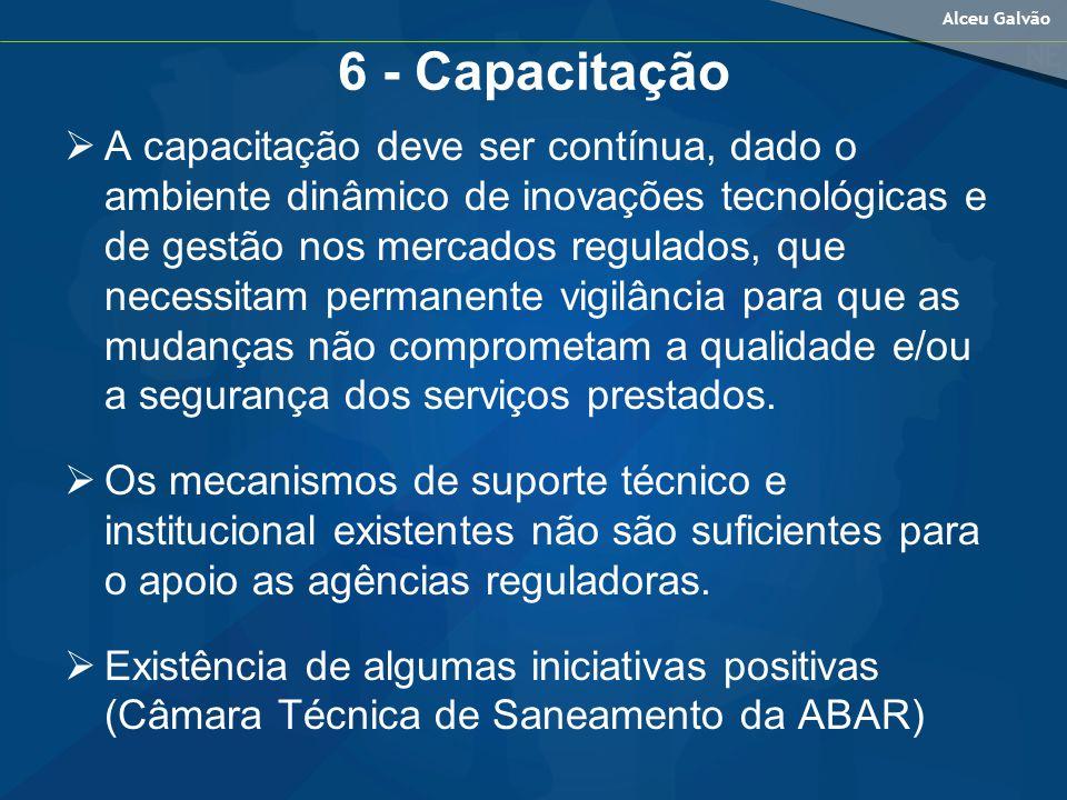 6 - Capacitação
