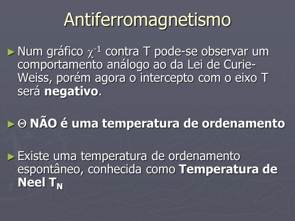 Antiferromagnetismo