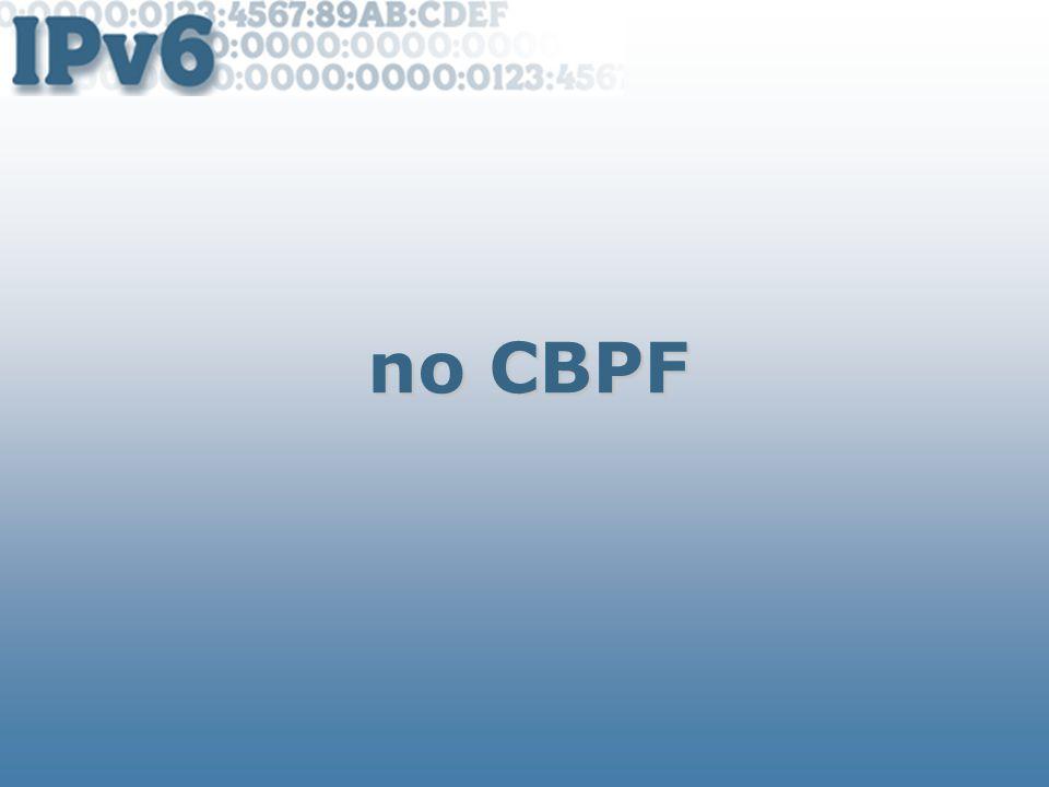 no CBPF