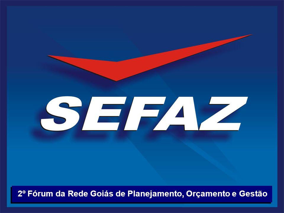 2º Fórum da Rede Goiás de Planejamento, Orçamento e Gestão