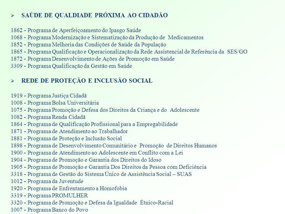 SAÚDE DE QUALDIADE PRÓXIMA AO CIDADÃO
