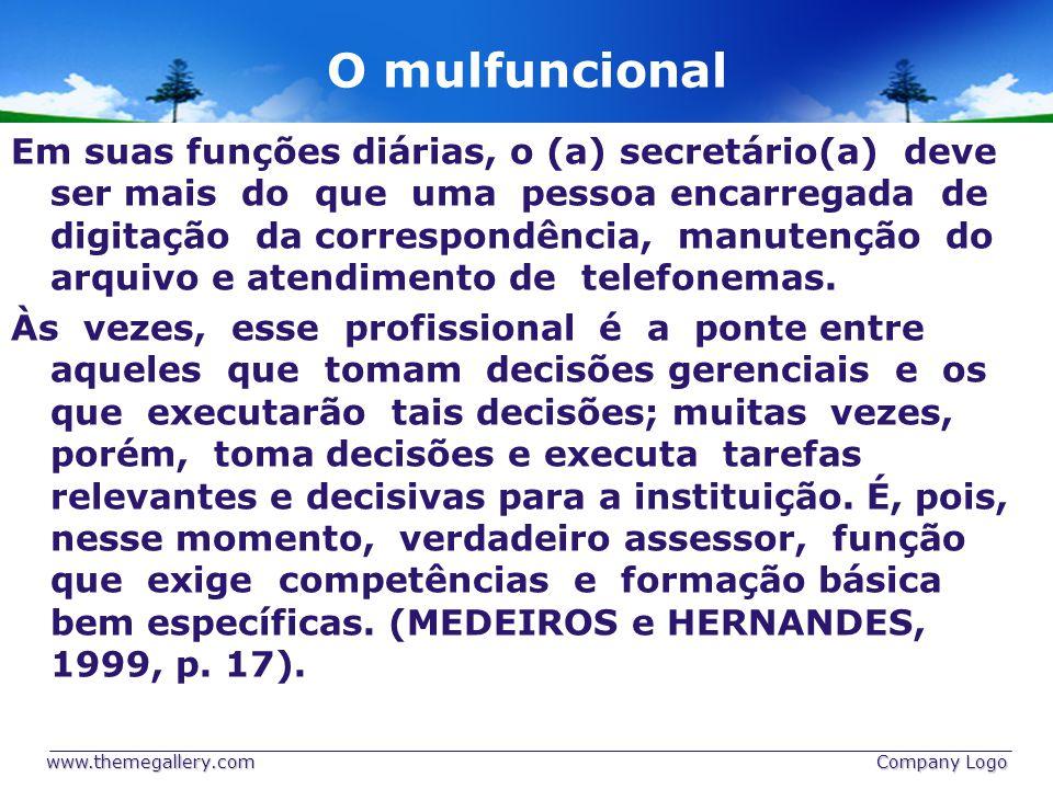 O mulfuncional