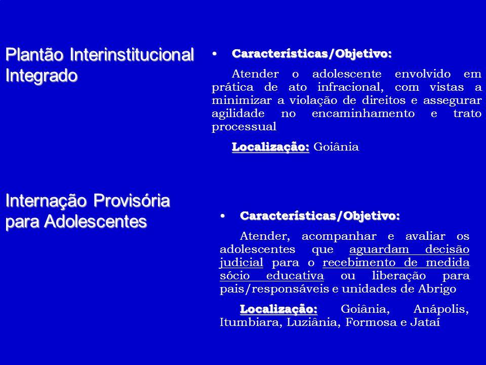 Plantão Interinstitucional Integrado