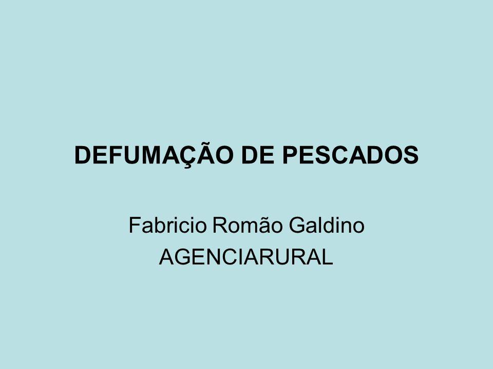 Fabricio Romão Galdino AGENCIARURAL