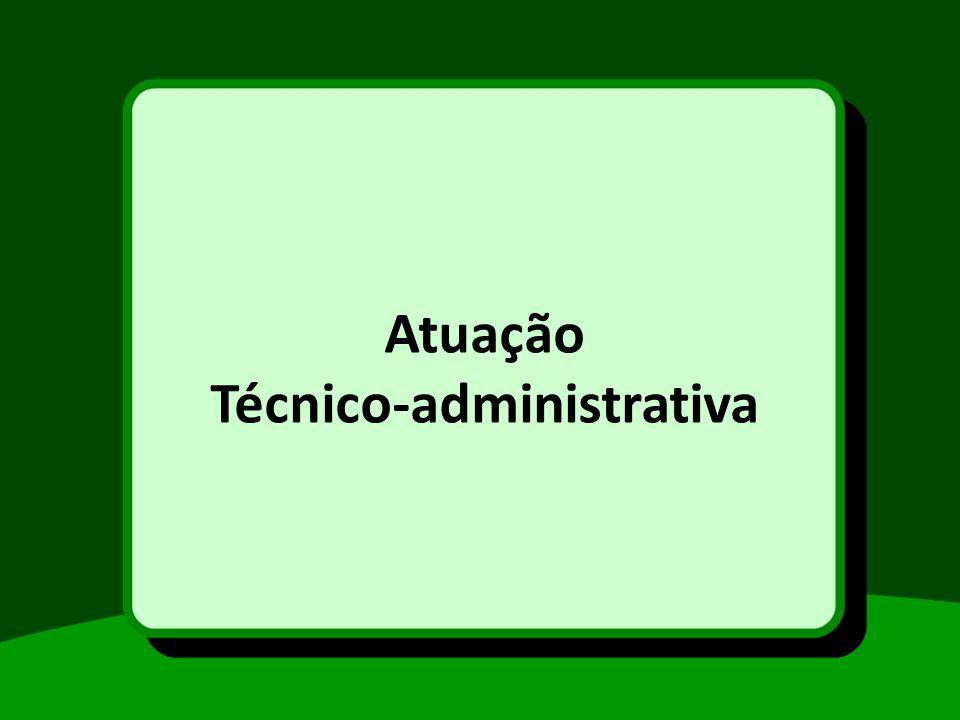 Técnico-administrativa