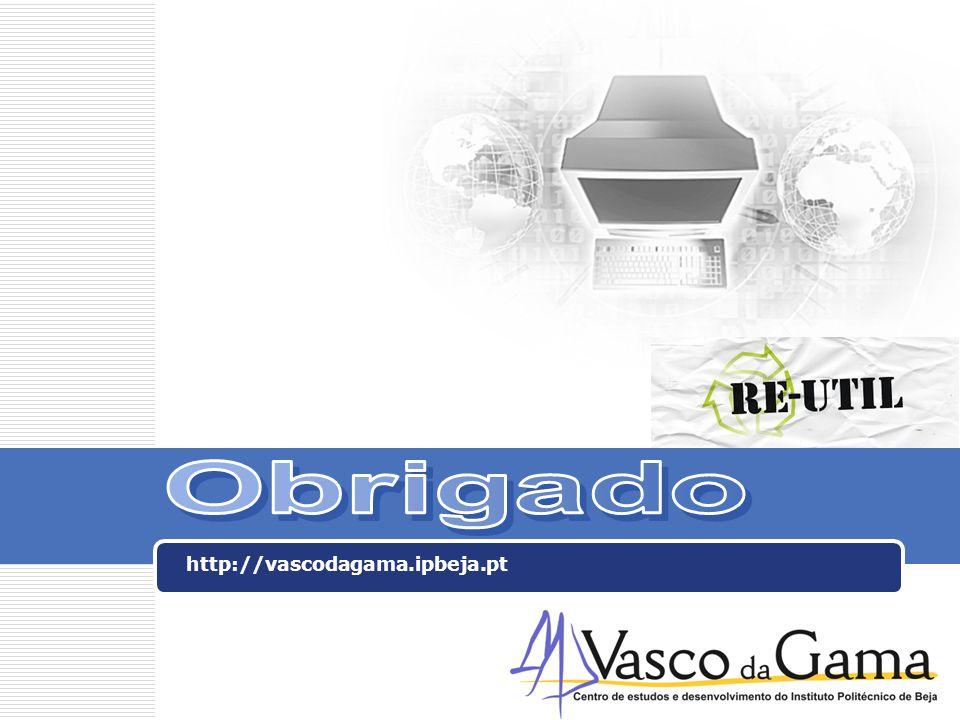 Obrigado http://vascodagama.ipbeja.pt
