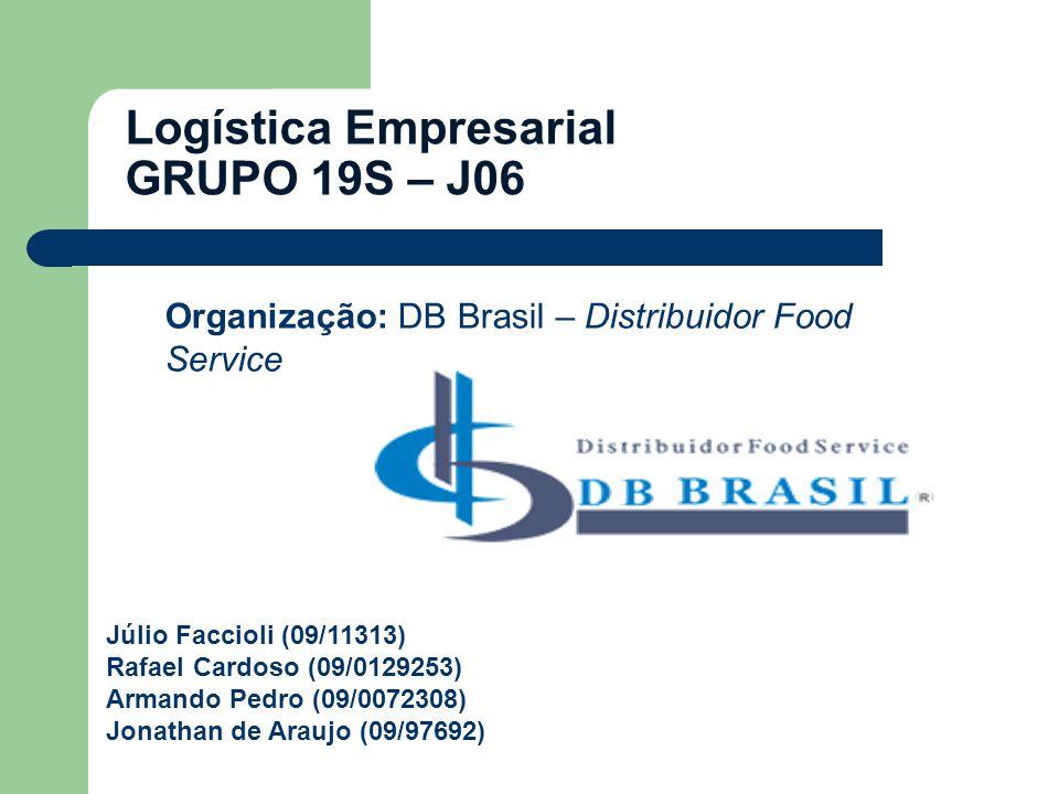 Logística Empresarial GRUPO 19S – J06