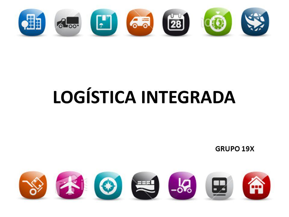 LOGÍSTICA INTEGRADA GRUPO 19X