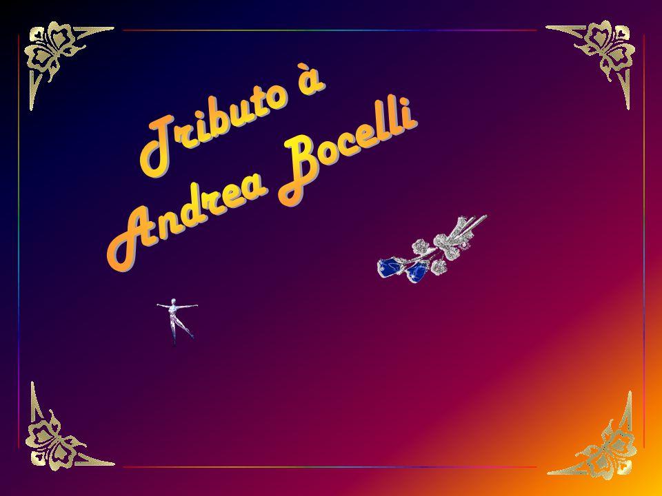 Tributo à Andrea Bocelli