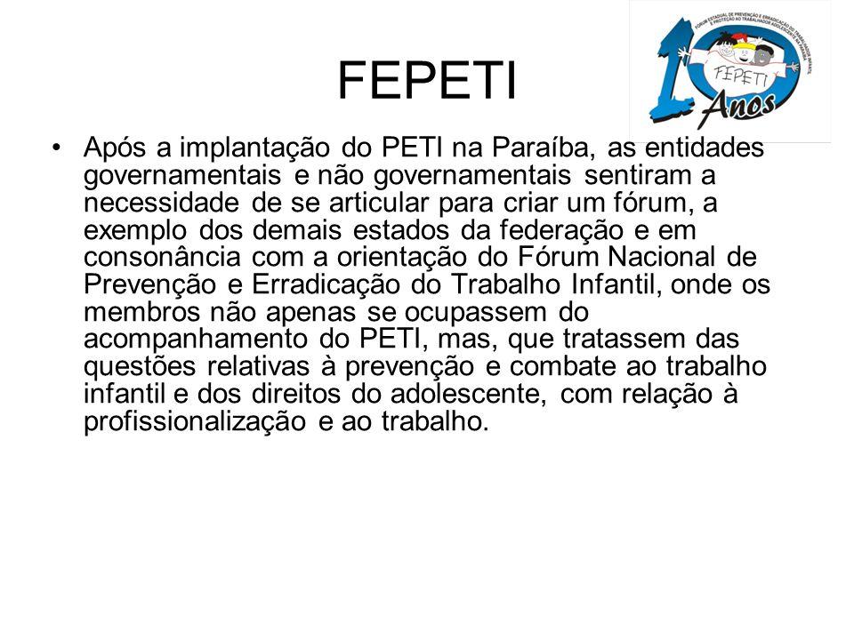 FEPETI