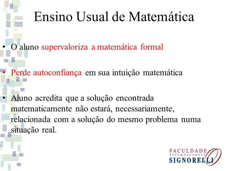 Excepcional Metodologia no Ensino da Matemática na Educação Infantil e nas  ZH75