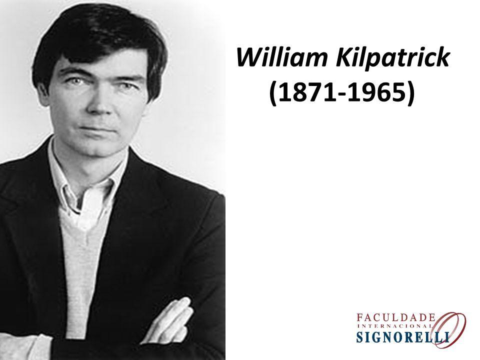 William Kilpatrick (1871-1965)