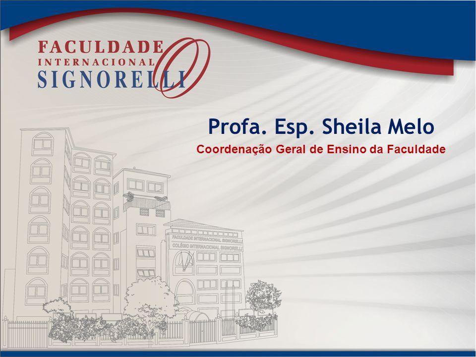Coordenação Geral de Ensino da Faculdade