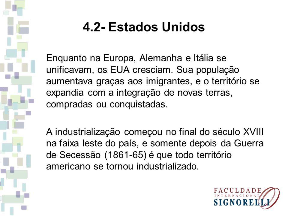 4.2- Estados Unidos