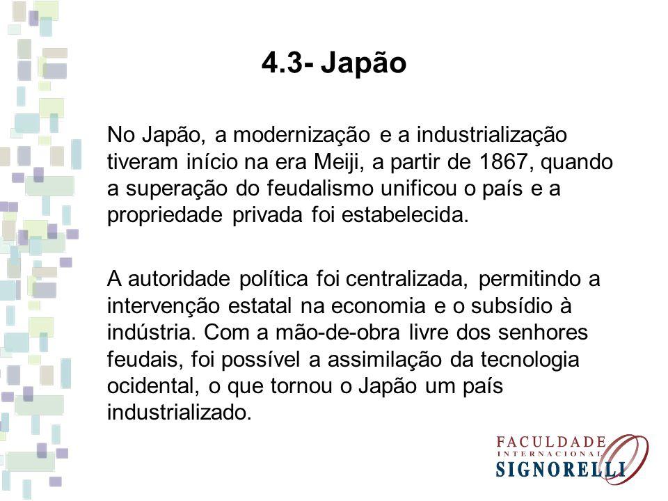 4.3- Japão