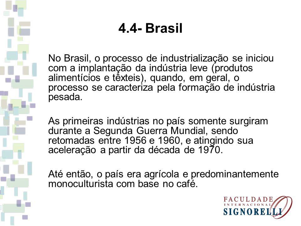 4.4- Brasil